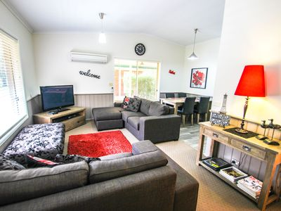 Photo for Silver Birches Holiday Village : Unit 9