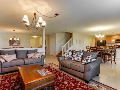 Photo for Luxury House Close to Disney & Major Team Parks (4741)
