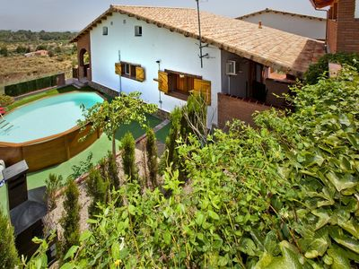 Photo for Farigola cottage - 14 places (private pool and barbecue)