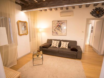 Photo for Elegant apartment in San Marco