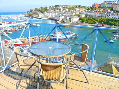 Photo for 2 bedroom House in Brixham - BX026