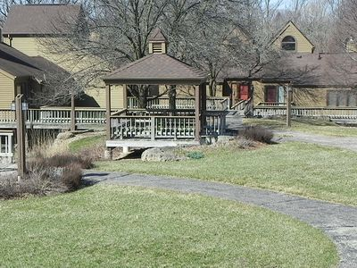 Photo for 3 BR 3BA   Want to REALLY Get Away!?  Galena Territory & Owners' Club Privileges