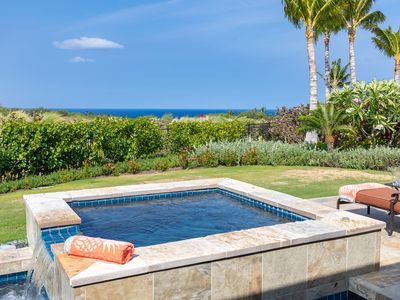 Photo for Waiulaula Ocean View Villa! Open to Government Approved Inter-Island Travelers!