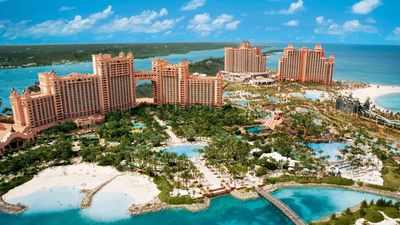 Photo for Atlantis Harborside, Paradise Island, Nassau Bahamas 2 Bedroom Lockoff