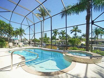 Photo for SWFL Rentals - Villa Sienna - Exquisite Home with Breathtaking Views - Minutes to the Gulf