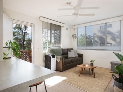 Photo for Homey Apartment With Balcony near Centennial Park