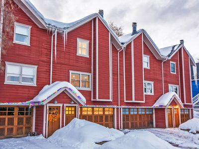 Photo for Ideal Location In The Heart Of Park City. Close to Main Street