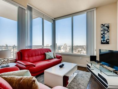 Photo for Exotic 3 Bedroom Apartment In San Diego