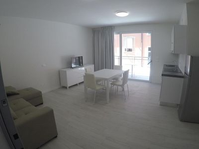 Photo for New two-room apartment near the beach and the center of Caorle