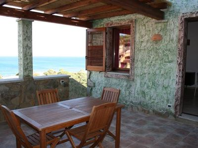 Photo for Holiday apartment Villaputzu for 6 persons with 2 bedrooms - Holiday house