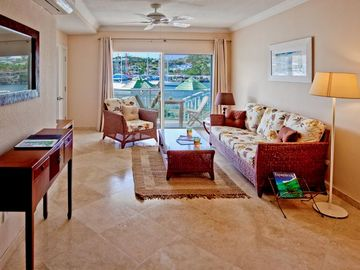 Luxury Water front Condo *New construction*