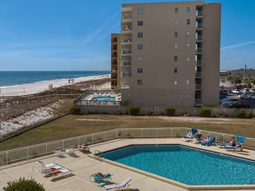 Ocean Breeze East, Perdido Key, FL, USA