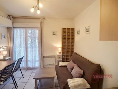 Photo for Apartment Vacation Rental in Lamalou-les-Bains