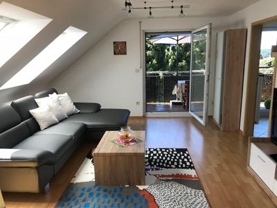 Photo for Holiday apartment Schauenstein for 2 - 4 persons with 2 bedrooms - Holiday apartment in one or multi