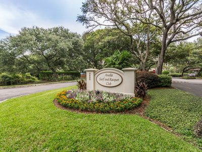 Photo for Amelia Island Surf and Racquet Club 2 bedroom Condo