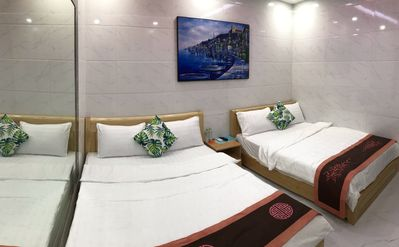 Photo for deluxe private room , 2 bed ,4 guests ,1 private bath