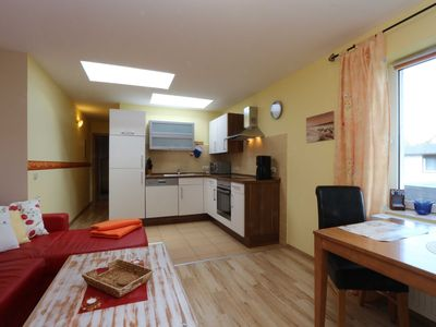 Photo for Apartment 2, 2nd floor, 2 rooms, Ahlbeck - Rich apartments