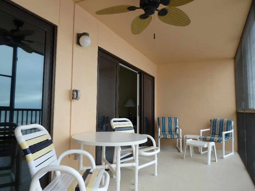 Direct Gulf Front - Enjoy the Sound of the Waves - WiFi & Long Distance Included
