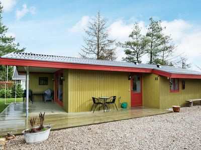 Photo for 4 person holiday home in Fårvang
