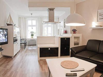 Photo for Holiday home 2 - Baltic Sea breeze - Villa Granitz | Comfortable holiday apartments in the beach style near the beach