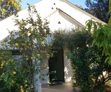 Photo for California Cottage with spacious studio AVAILABLE SUMMER 2019