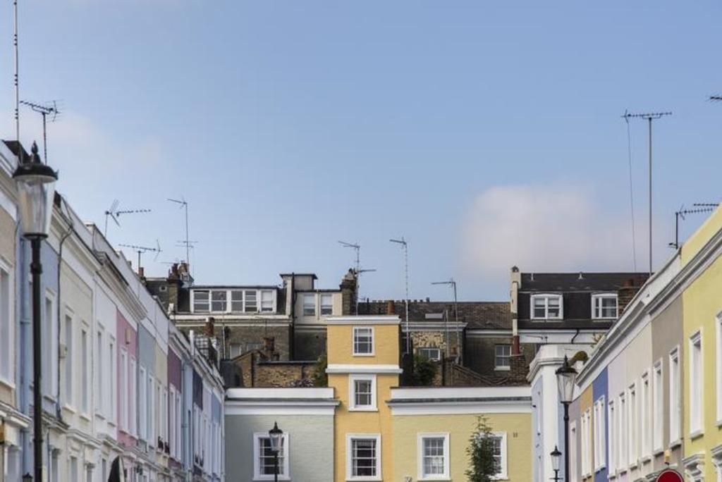 London Home 346, Rent Your Dream Holiday Home in One of London's most Prestigious Areas - Studio Villa, Sleeps 4