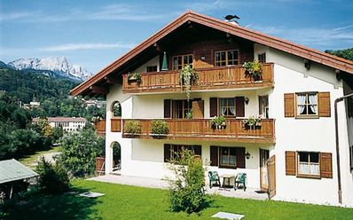 Photo for Holiday apartment Berchtesgaden for 2 - 3 persons with 1 bedroom - Holiday apartment in one or multi
