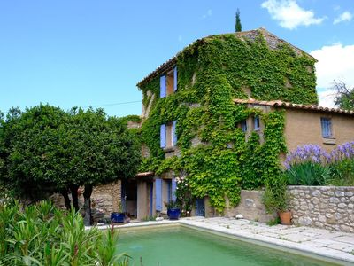 Photo for BEDOIN - Charming house in Provence