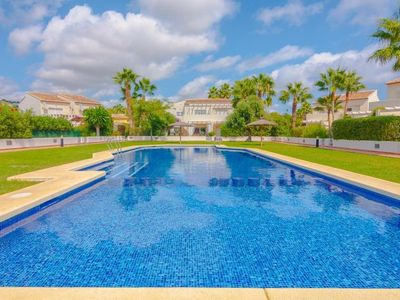 Photo for 3 bedroom Villa, sleeps 6 in Casas de Torrat with Pool, Air Con and WiFi