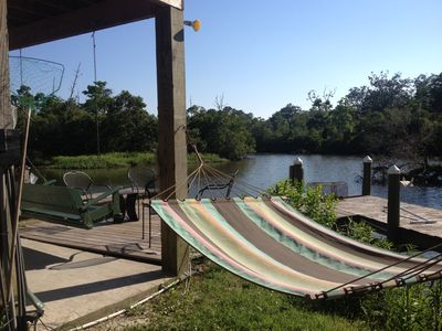 Photo for 2BR Cabin Vacation Rental in Foley, Alabama
