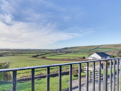 Photo for Saunton View - Three Bedroom House, Sleeps 6
