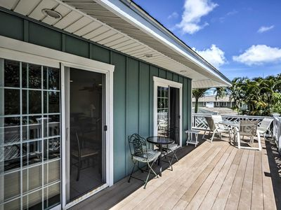 Photo for 1BR Apartment Vacation Rental in Kailua, Hawaii