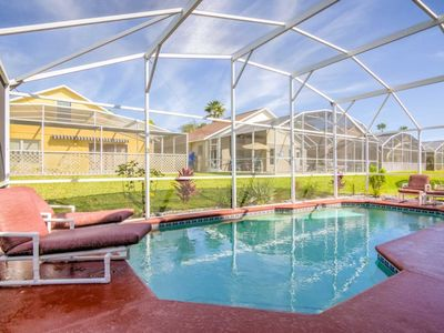 Photo for Southern Dunes Golf Resort - Private Heatable Pool - Game Room - FREE WiFi