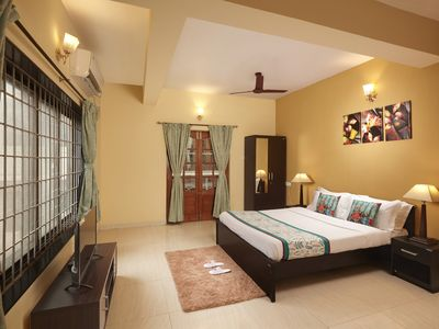 Photo for 5BR Villa Vacation Rental in Calangute, GOA