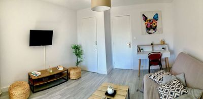 Photo for Grand T2 300 meters from the beach Sagone