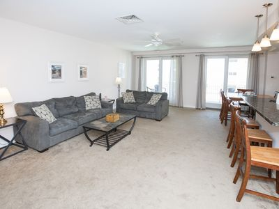 Photo for B314 Beach Getaway ( 3 Bedroom condo )