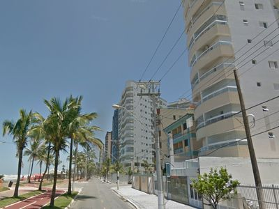 Photo for Apt front sea 72m2