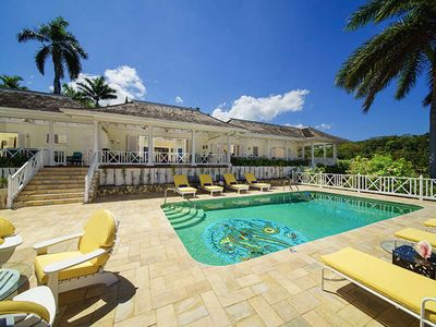 Photo for TRYALL CLUB 4 Bds w/ Pool & Spa! Incl Concierge Service & 1 Year Priority Pass!