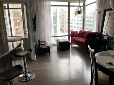 Photo for CONDO IN YORKVILLE - THE HEART OF DOWNTOWN TORONTO