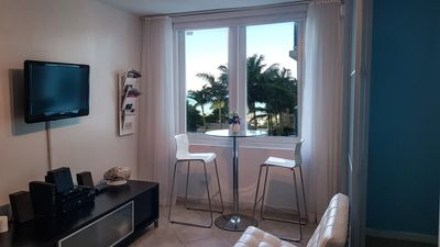 Photo for GORGEOUS OCEAN VIEW - ON SOUTH BEACH