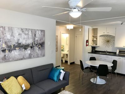 Photo for The Lofts #307 ~ Beautiful Remodeled Apartments