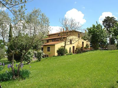 Photo for Vacation home Il Cielo in San Gimignano - 14 persons, 6 bedrooms