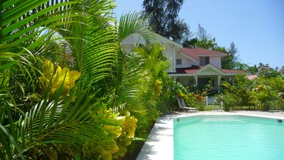 Photo for VILLA DREAM IN LAS TERRENAS DOMINICAN REPUBLIC