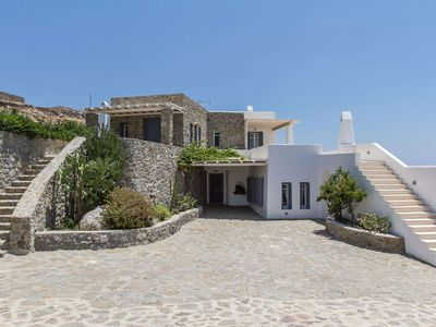 Photo for Aegean Horizon Luxury villa