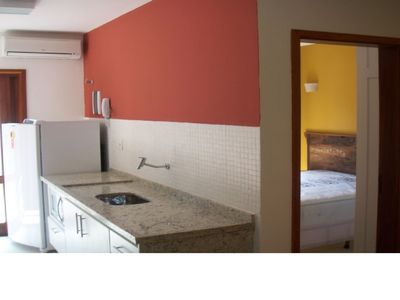 Photo for Apt 2 Bedrooms 80m from the Beach