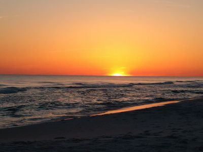 Photo for Summer fun beach house get away in prime PCB location!