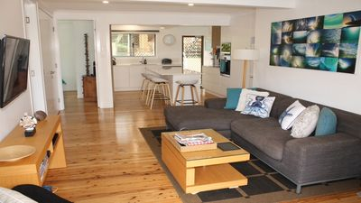 Photo for Boringa at Burleigh - Second Avenue renovated unit