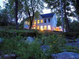 Photo for 4BR House Vacation Rental in South Tamworth, New Hampshire