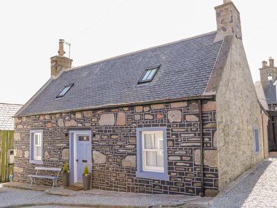Photo for 36 SANDEND VILLAGE, family friendly in Sandend, Ref 1008564