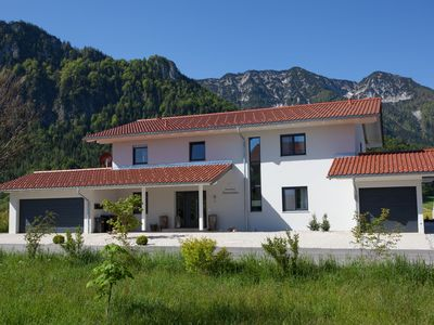 Photo for Luxury Holiday Apartment Panorama with Wi-Fi, Terrace, Sauna & Whirlpool; Parking Available